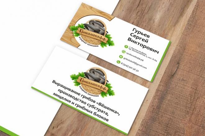 Сделаю визиткиВизитки<br>Качественно. Уникально. Быстро. Вы получите макет Вашей двухсторонней визитки, полностью подготовленной к печати.<br>