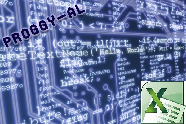 Напишу макрос Excel 1 - kwork.ru