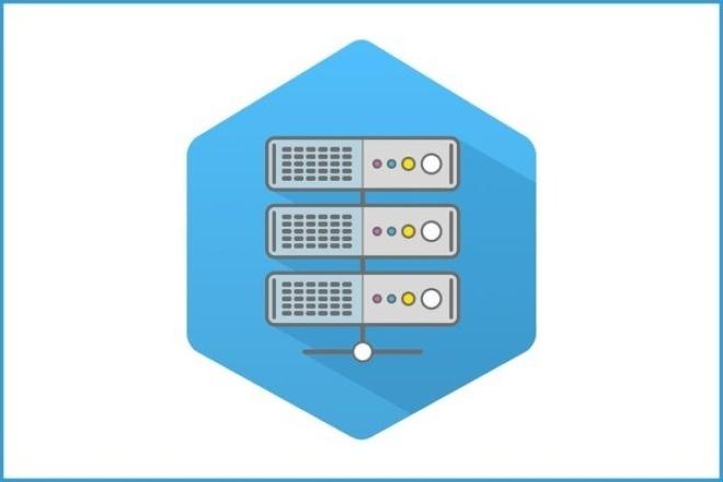 установлю VDS сервер под ключ 1 - kwork.ru