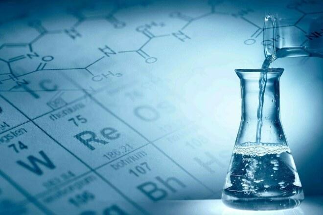 Напишу статью по химии 1 - kwork.ru