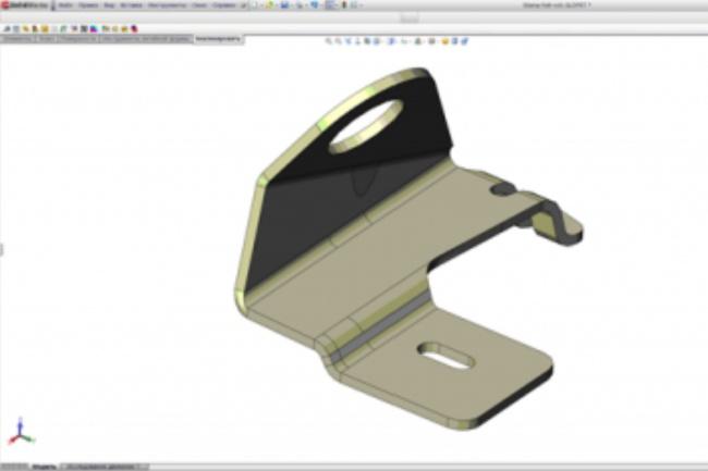 Создание развертокИнжиниринг<br>Создам развертку листовой гибочной детали, коробки, кронштейны и т.п. Выведу в любом удобном формате - dwg, jpg,pdf. Оформлю в виде чертежа в соответствии с ЕСКД или шаблоном в масштабе 1:1<br>