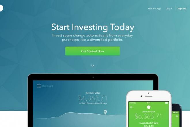 Уникальный дизайн Landing Page для вашего бизнеса 1 - kwork.ru