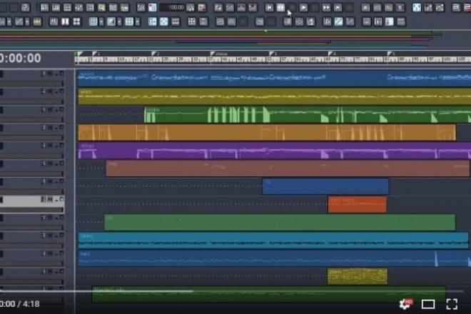 Сделаю запись MIDI файлаМузыка и песни<br>Создам MIDI файл. Гарантирую полное совпадение по звучанию с оригиналом, включая гармонию, ритм, динамику и темповые отклонения.<br>