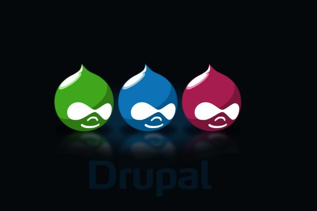 Установка и настройка Drupal. Плагины 1 - kwork.ru