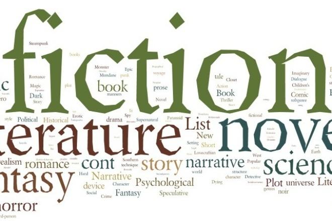 Напишу рассказ на английском языкеСтихи, рассказы, сказки<br>Напишу любого вида короткий фикшн на английском языке. За примерами работ можно обращаться в личные сообщения<br>