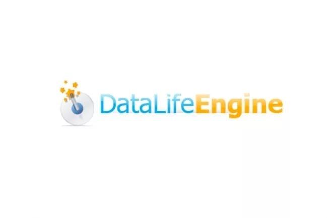 SEO-оптимизация DLE 1 - kwork.ru