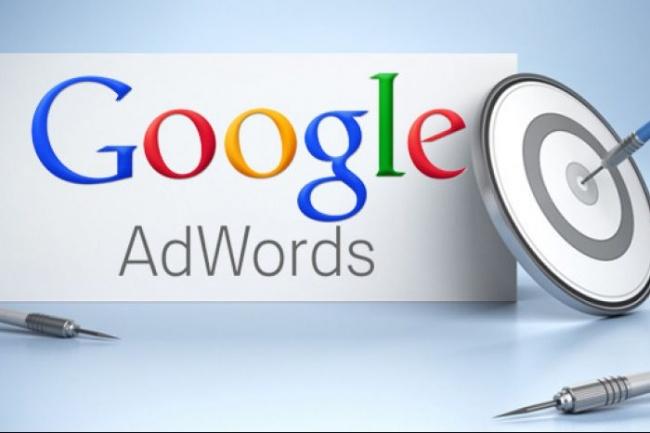 Профессиональная настройка рекламной кампании в Google AdwordsКонтекстная реклама<br>Профессиональная настройка рекламной кампании в Google Adwords. Сбор семантического ядра, до 500 ключевых слов. Подбор ключевых запросов , составление списка минус-слов. Качественная проработка минус слов для экономии Вашего бюджета. Грамотная настройка стратегии и таргетинга. Написание объявлений: уникальные заголовки, продающие тексты. Добавление расширений для увеличения CTR. Кроме основной кампании настраиваем КМС и Ремаркетинг (эти услуги заказывайте отдельно). Объявления пишутся для повышения CTR, снижения стоимости клика. Настройка аналитики и связь с рекламной кампанией.<br>