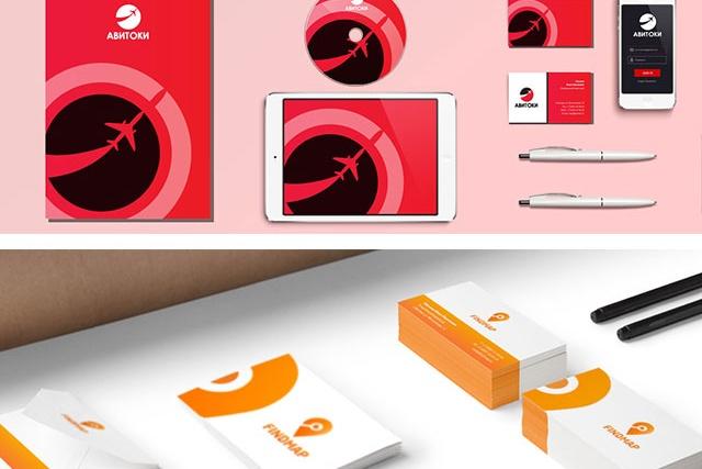 Дизайн визиткиВизитки<br>Фирменный дизайн визитной карточки. Разработка 3-х вариантов дизайна вашей визитки, предоставление всех необходимых файлов для печати: Векторный файл для печати (в тексте и в кривых) Фирменные цвета Фирменные шрифты В итоге вы получаете готовый, редактируемый файл в слоях для печати!<br>