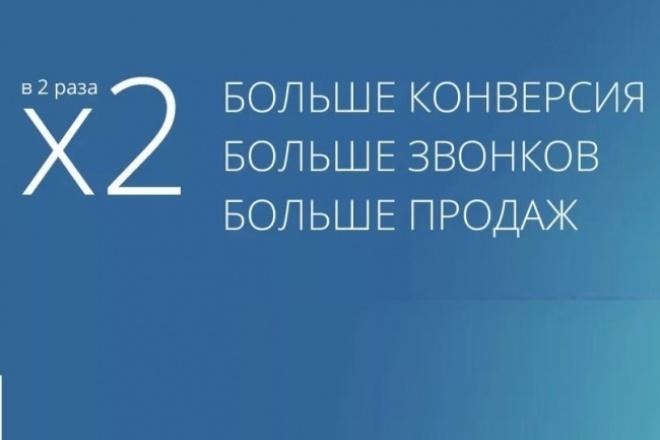 Проверка юзабилити сайта 1 - kwork.ru