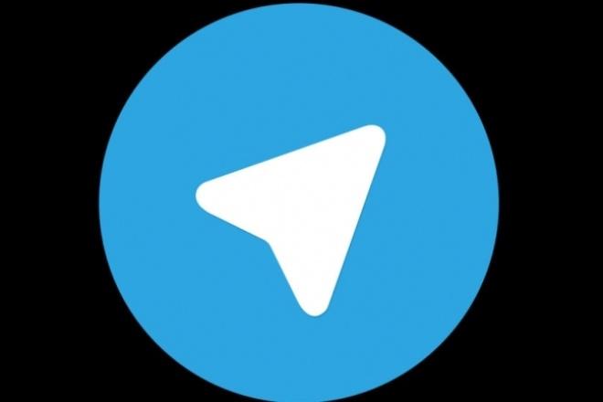 100 подписчиков в телеграмПродвижение в социальных сетях<br>Добавляю по 100 участников к вам в группу, канал. Время на исполнение - 1 день. До 10 отписок в течение месяца!<br>