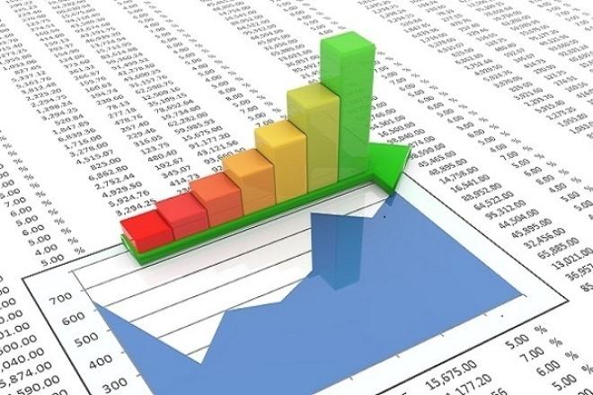 Сделаю работу в Excel за ВасПерсональный помощник<br>Нужна помощь в Excel? Тогда доверьте эту работу мне. Помогу в создании таблиц, построении диаграмм, работе с текстом, написании сложных формул, макросов и пр. 1 кворк = 300 строк<br>