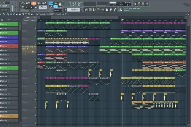 Напишу музыку, минус, бит, трек в любом жанре 1 - kwork.ru