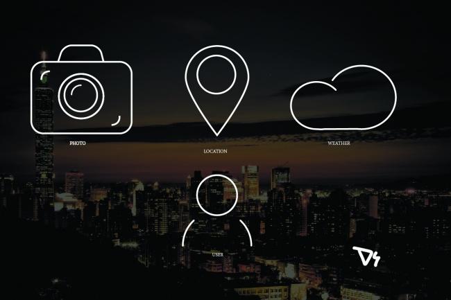 Векторные иконки для сайтаБаннеры и иконки<br>Сделаю 10 иконок на любую тематику. Сделаю иконки в нужном стиле и всё качественно и быстро. От Вас требуется только тематика иконок.<br>