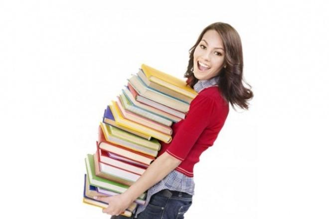 составлю библиографический список источников 1 - kwork.ru