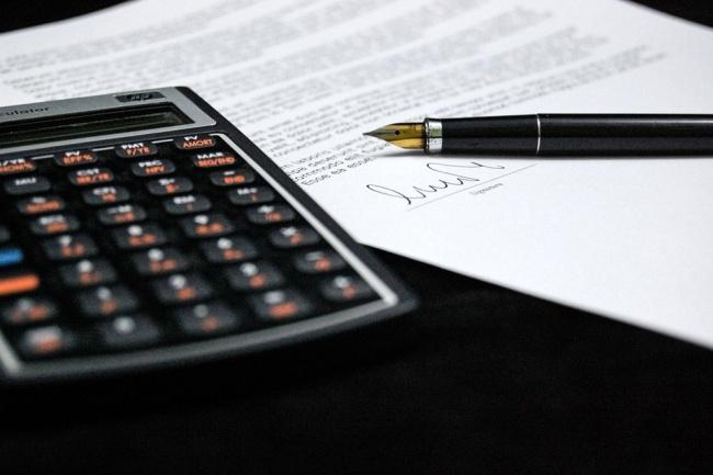 Дам совет, отвечу на вопросы по банковским продуктам. Кредиты. Вклады 1 - kwork.ru