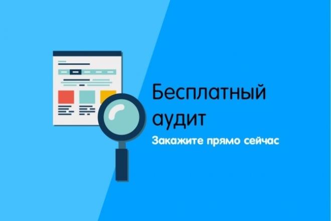 Рекламный аудит, разбор рекламной кампании 1 - kwork.ru