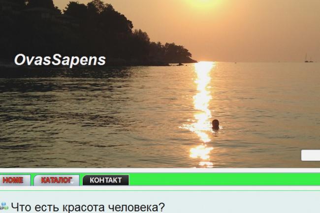 установлю,настрою сайт на Drupal 7 1 - kwork.ru