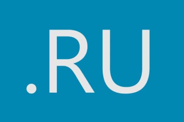 Регистрация домена . Ru 1 - kwork.ru