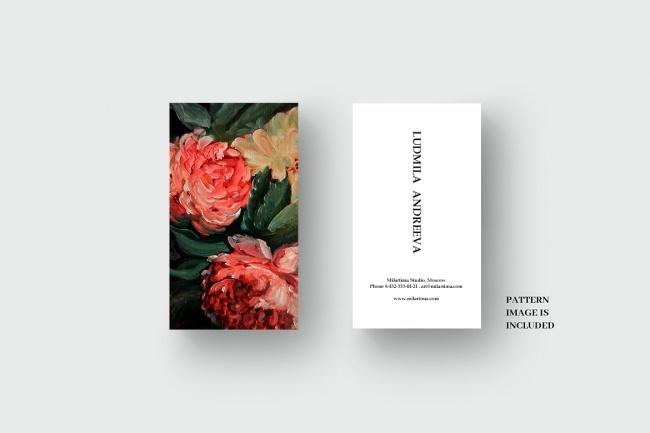 Креативный фирменный стиль срочно 1 - kwork.ru