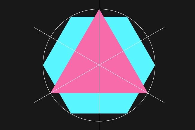 Графический дизайн 1 - kwork.ru