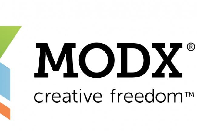 Доработка сайтов на CMS MODx 1 - kwork.ru