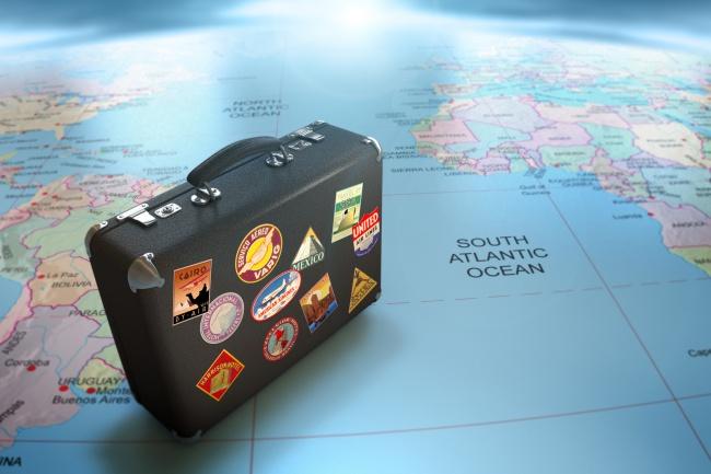 Составлю туристический маршрут в любой уголок мира 1 - kwork.ru