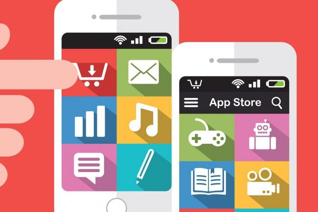 Проконсультирую по продвижению мобильных приложенийОбучение и консалтинг<br>Консультация по продвижению мобильных приложений: - оптимизация приложения (ASO), - органические и неорганические инсталлы, - размещение обзоров и пресс-релизов, - публикация отзывов. Работаем с платными и бесплатными приложениями в AppStore/Google Play.<br>