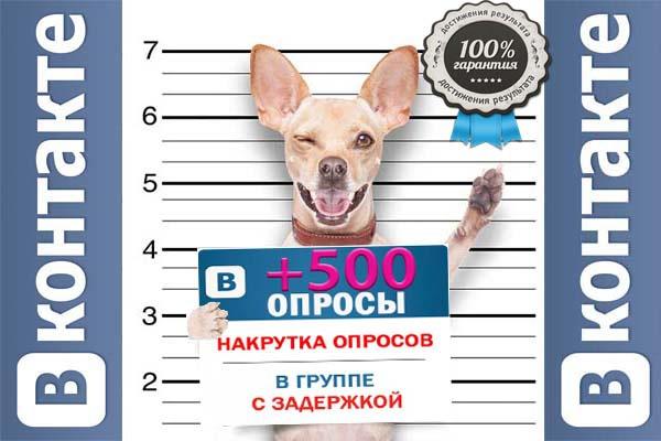 опросы в группе вконтакте 1 - kwork.ru