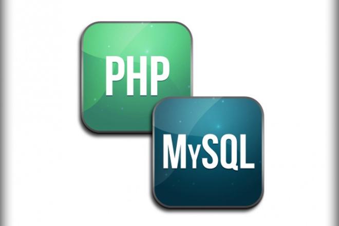 Исправлю работу back-endДоработка сайтов<br>Исправлю общую работу back-end сайта, а также работу скриптов PHP или PHP в связке с MySQL. Что вы получаете: - стабильно работающий сайт; - корректная работа скриптов на всем сайте; - исправление ошибок кодировки страницы; - читабельность кода.<br>