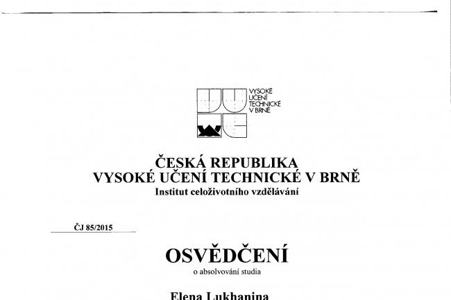 Перевод текста с чешского на русский, с русского на чешский 1 - kwork.ru