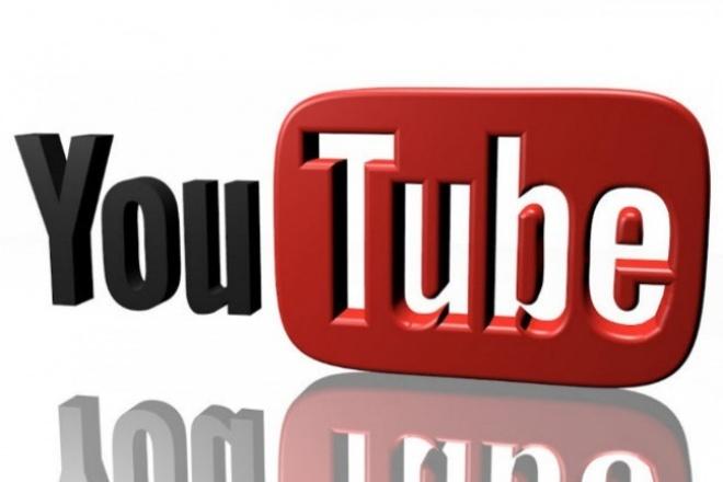 Акция. Купить просмотры видео YouTube с удержаниемПродвижение в социальных сетях<br>Выполнение начинается моментально после заказа (не более 10 минут). Но из-за кэширования счетчика просмотров в YouTube, задержка с отображением их на счетчике обычно длится несколько часов. Т.е. Вы увидите просмотры на счетчике не ранее, чем через несколько часов после заказа. Максимальное время просмотра ролика при удержании - 5 минут.<br>