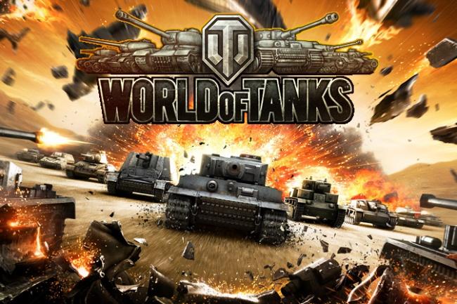Прокачаю аккаунт с любым танком World of TanksДругое<br>за столь небольшую плату я могу создать новый аккаунт в World of Tanks с вашим ником и прокачать любую ветку до 7 уровня. после чего вы получите аккаунт с хорошей статистикой и танком вашей мечты!.<br>