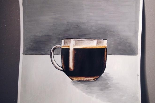 Нарисую картину на заказИллюстрации и рисунки<br>Умею копировать работы известных художников, превращать фотографии в картины. Буду рада воплотить ваши собственные идеи. Ближе всего мне такой стиль работы: минимализм, импрессионизм и сюрреализм.<br>