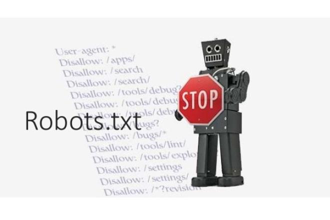 Создам  и настрою правильный robots.txt и sitemap.xml для вашего сайта 1 - kwork.ru