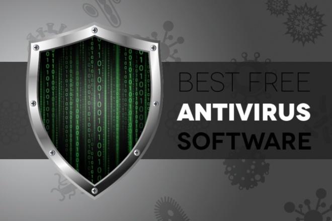 Хороший антивирус для васПрограммы для ПК<br>Помогу скачать с интернета бесплатный хороший антивирус. Вам только останется установить с интернета на ваш компьютер этот антивирус.<br>