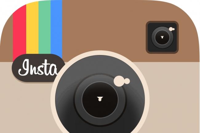 Схема по продвижению Instagram за копейки 1 - kwork.ru