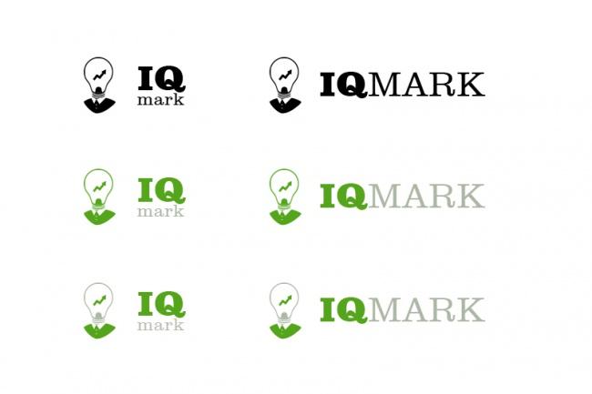 разработаю логотип 4 - kwork.ru