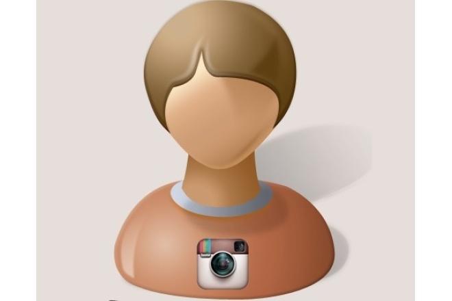 накручу 100 подписчиков или 200 лайков в Инстаграм 1 - kwork.ru