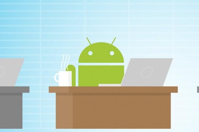 Разработка Android приложения до 3 экранов 1 - kwork.ru