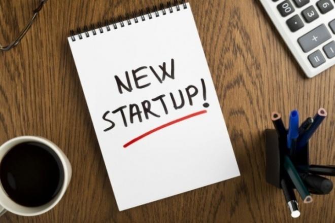 Обучу как привлечь инвестиции в СтартАп 1 - kwork.ru