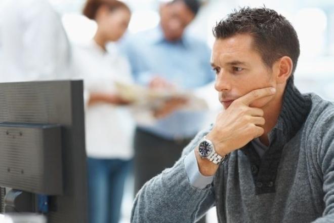 Контент-менеджер (администратор) сайтаАдминистрирование и настройка<br>Данный кворк будет полезен людям, у которых не хватает времени на ведение своего проекта. Приобретая этот кворк, вы получаете помощника на 5 часов (время можно растянуть на несколько дней). В течение этого времени я занимаюсь администрированием сайта: - Залью товар на сайт - Залью статьи на сайт - Найду нужную информацию в интернете - Отформатирую ваш текст (для заливки на сайт) - Подберу картинки для статьи - Помогу составить ТЗ по заполнению сайта - Найму для вас рерайтеракопирайтера (есть опыт курирования группы фрилансеров) За 5 часов, в среднем, заливается 100 карточек товаров или 15 статей. Детальнее смогу сказать только при личной беседе. Так как всегда есть нюансы. Работаю в сфере контент-менеджмента около 4 лет. Есть опыт работы с такими CMS: -1C Bitrix -Drupal -Wordpress -Joomla -Opencart Другие знания: -Html -Photoshop -Word, Excel<br>
