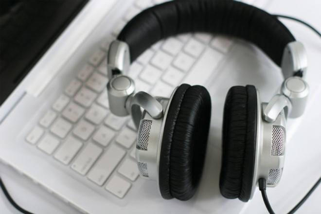 Переведу аудио/видео файл в текст 1 - kwork.ru