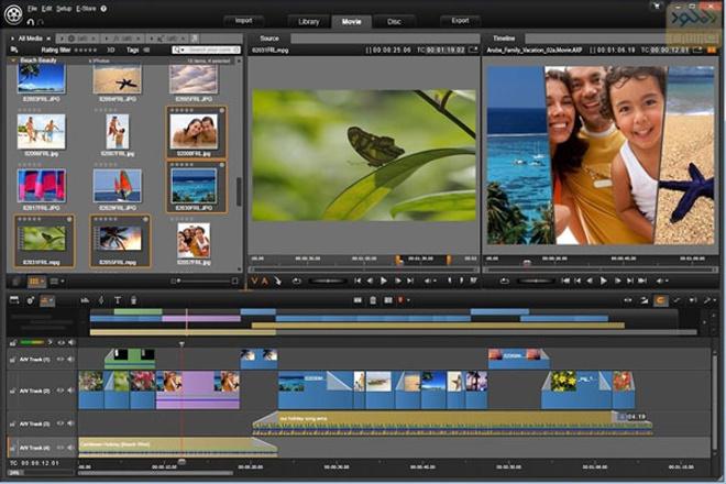 Делаю монтаж видеоМонтаж и обработка видео<br>Услуги видеомонтажа Видеомонтаж — это такой процесс, при котором конечный фильм«собирается» из отдельных кусков видео (кадров), снятых на видео-, фото-, камеру с последующим добавлением эффектов при переходов между ними. Видеомонтаж (произошло от фр. montage) — компоновка разных частей видеоматериалов в один конечный продукт (фильм). Монтаж так же важен как и съёмка исходных материалов и может как спасти неудачный фильм, так и погубить изначально качественный. Услуги видеомонтажа могут также включать начальную и конечную видеозаставки, титры, анимацию, аудио-дорожки и звуковые эффекты созданные в других специальных программах.<br>