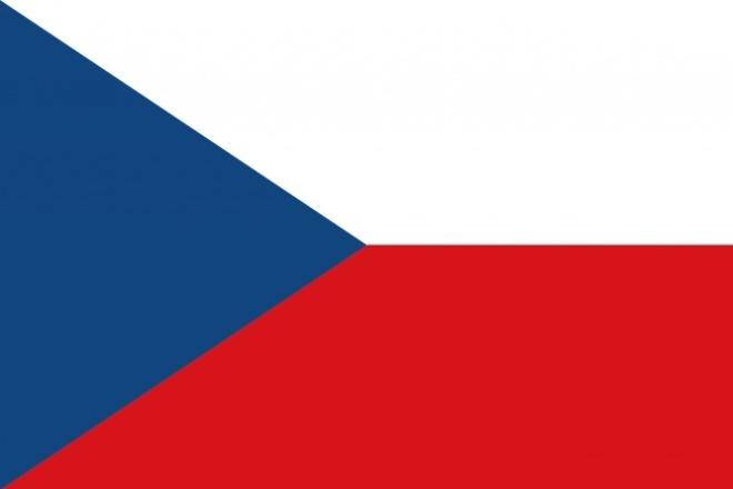 переведу с чешского на русский 1 - kwork.ru
