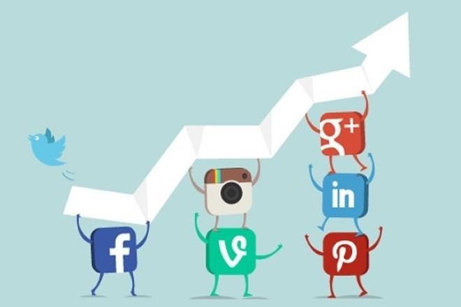 Подписчики и лайки в социальных сетяхПродвижение в социальных сетях<br>Подписчики и лайки в популярных социальных сетях. В стоимость одного кворка входит одна любая позиция ниже. Facebook выполнение - минимум 90% от заявленного кол-ва. Followers - 400 (реальные люди - СНГ, отписка до 40%) Likes - 2500(боты) Twitter выполнение - минимум 90% от заявленного кол-ва. Followers - 3000 (старт в течение 12-ти часов) Retweets - 3000 YouTube выполнение - минимум 90% от заявленного кол-ва. Подписчики - 500 (снг, возможна отписка до 40%) Подписчики - 200 (снг, с гарантией от списаний) Просмотры - 3500 (удержание 3 мин.) Просмотры - 1300 (Россия) Просмотры - 2000 (быстрые) Likes - 300 (аккаунты СНГ) Likes - 400 (все аккаунты) Dislikes - 400 (все аккаунты)<br>
