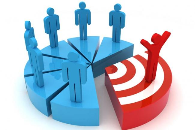 Настрою таргет в любой соц. сетиПродвижение в социальных сетях<br>Здравствуйте, я специалист по настройке таргетированной рекламы в VK, FB, MyTarget (Одноклассники). Обратите внимание, что данные пункты входят полностью только в доп.опцию Тестовая кампания: Определение целевой аудитории. Разработка аватаров целевой аудитории. Разработка стратегии рекламного воздействия на целевую аудиторию. Формирование баз целевых аудиторий. Создание рекламных объявлений в нескольких формата. В основной кворк входит только настройка 6 объявлений для 1 соц.сети. Важно: при отклонении модератором соц.сети объявлений по причине, не зависящей от исполнителя, работа считается выполненной и подлежит оплате в полном объеме<br>