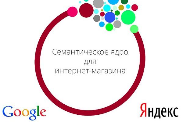 качественно подберу семантическое ядро интернет-магазина (сайта каталога) 1 - kwork.ru