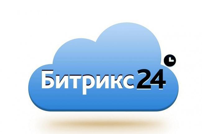 Автоматизирую управление Вашим бизнесом посредством системы Битрикс 24 1 - kwork.ru