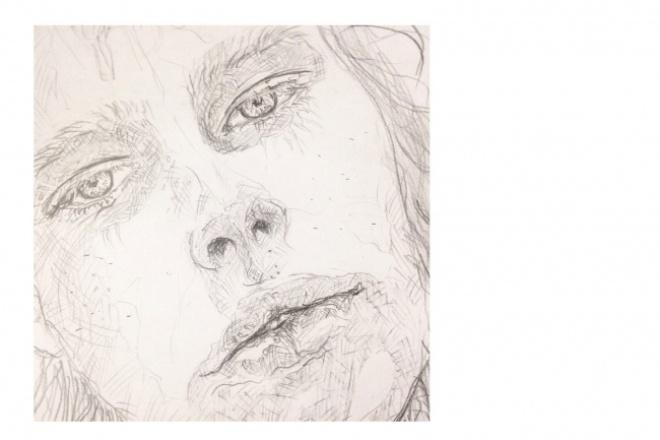 Графические иллюстрацииИллюстрации и рисунки<br>Нарисую любую иллюстрацию по вашему запросу на формате а4, в том числе портреты. Рисую в разных техниках, в основном карандашами. Могу сделать векторную иллюстрацию.<br>