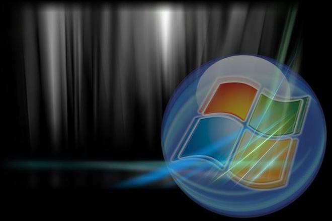 Установка и настройка ОС Microsoft Windows 1 - kwork.ru